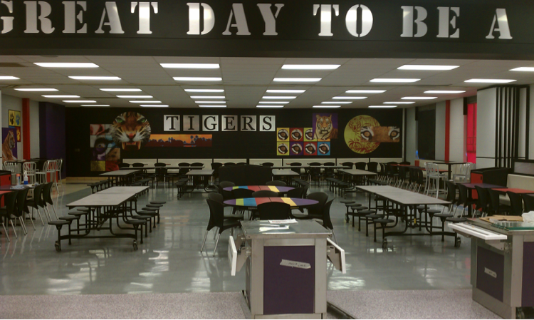 Cafeteria And Food Court Seating Archives Carroll