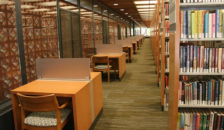 Library Equipment Library Furniture From Carroll Seating